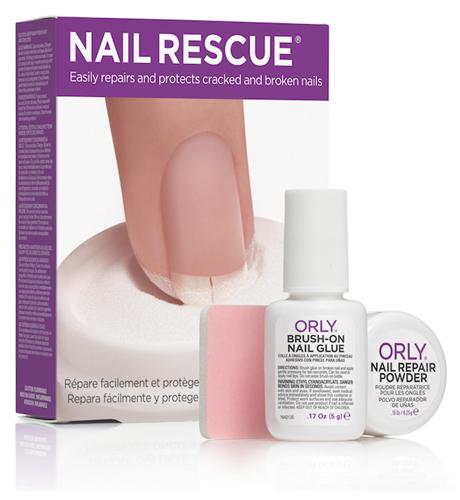 Nail Rescue Prokit