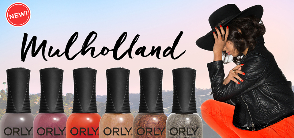 Mulholland ORLY Shop