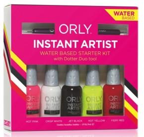 Instant Artist - Starter Kit