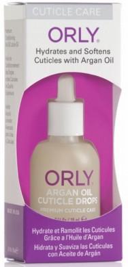 Argan Oil - Nagelhautöl
