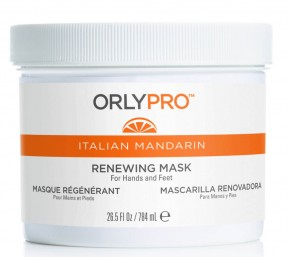 ORLY PRO Renewing Mask
